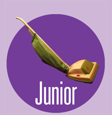 Junior Dial Pointer