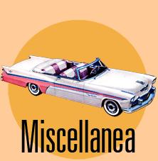 Miscellanea Dial Pointer