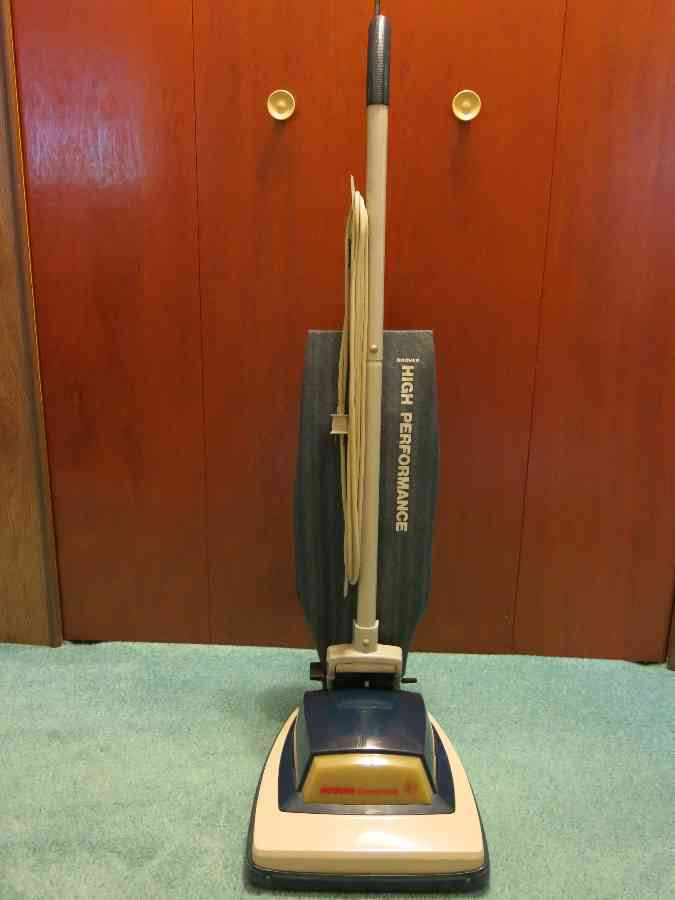 Advice Regarding Cwp Brush Roll And Hoover Convertible