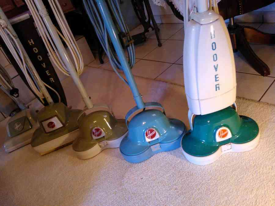 Hoover Floor Scrubbers Home Use Homemade Ftempo