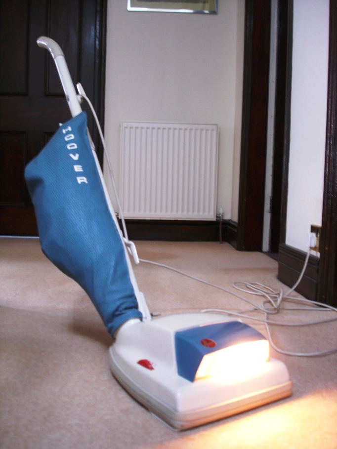 Color Hoover Junior 1354
