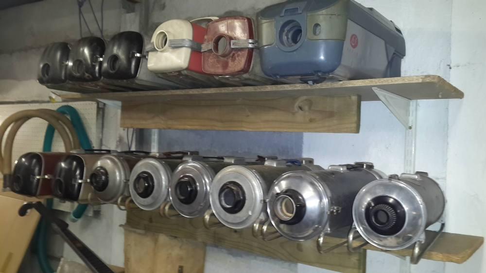 Fit    Electrolux 3 Lug End Machine End  Click