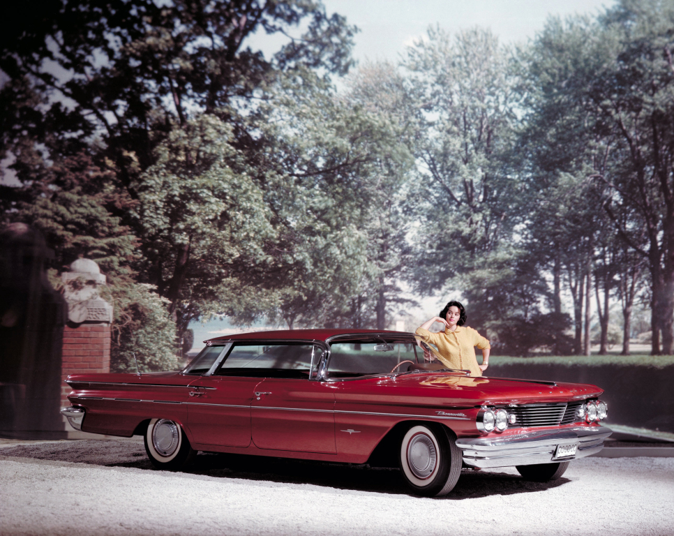 The 1959 Buick