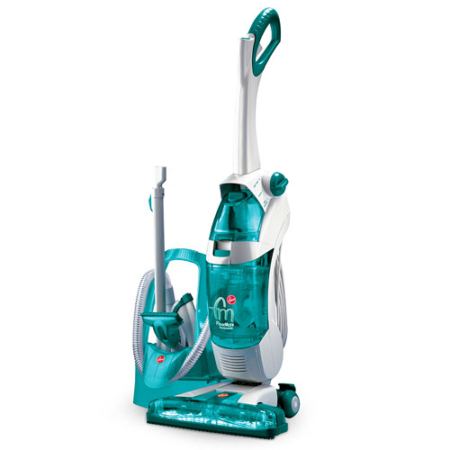 Getting A Hoover Floormate Tomorrow