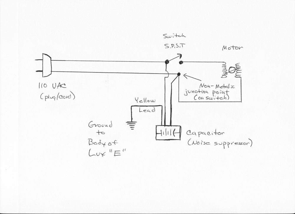 wiring diagram for electrolux model e Electrolux Vacuum Wiring Diagrams tr1241 refrigerator wiring diagram